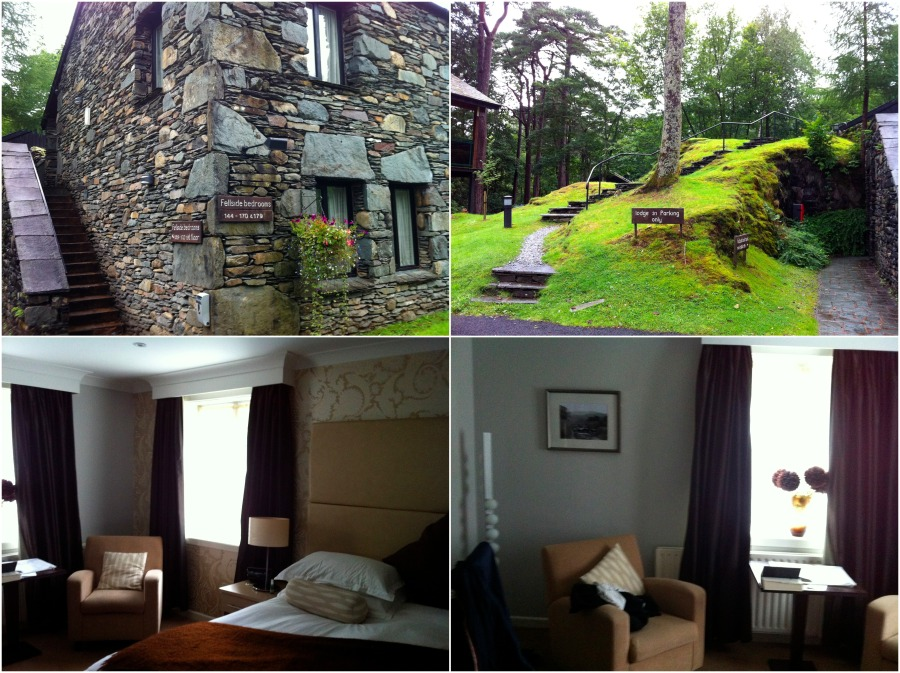 Collage Langdale