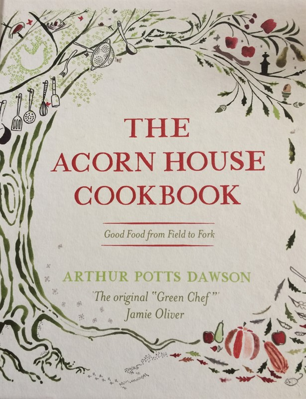 Acorn House EcoTravelBlogger