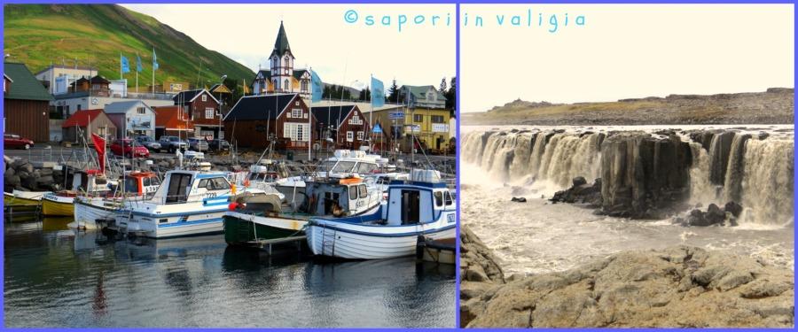 Nord Islanda