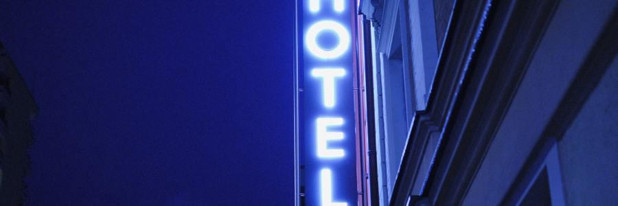 Hotel da incubo