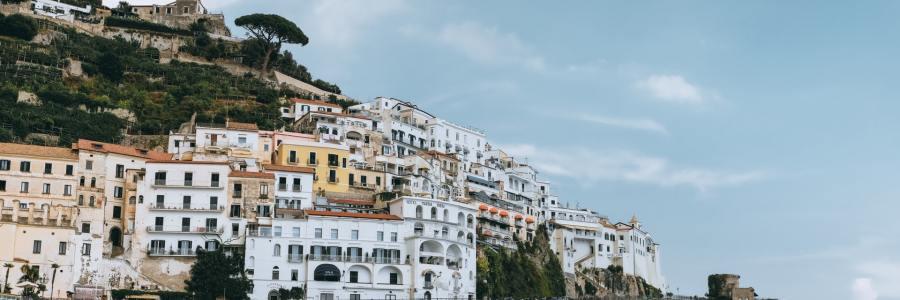 Amalfi costa
