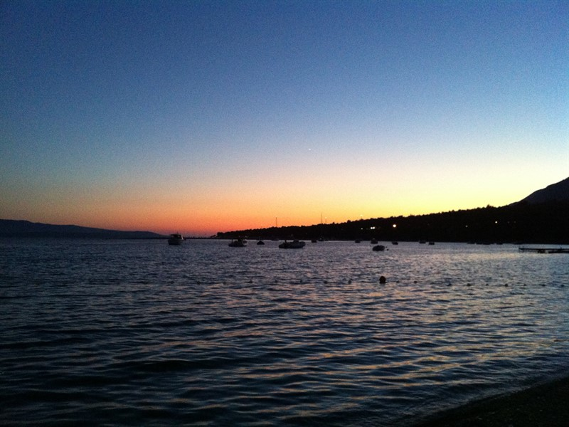 sunset-croazia