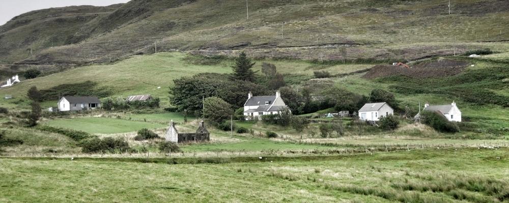 Scotland Houses