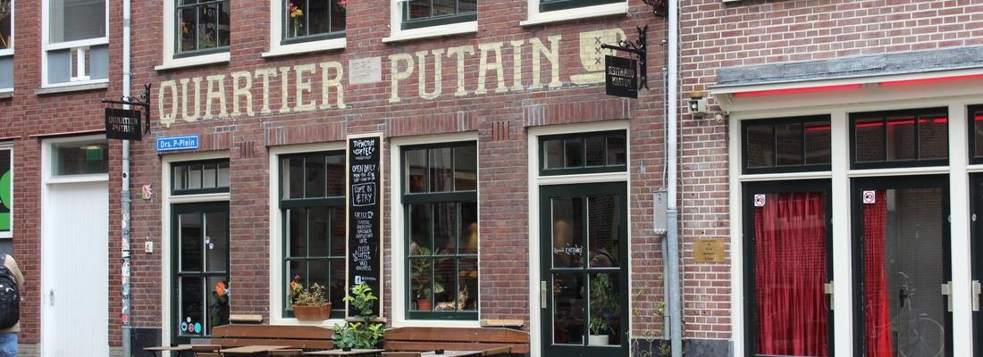 Dove mangiare Amsterdam