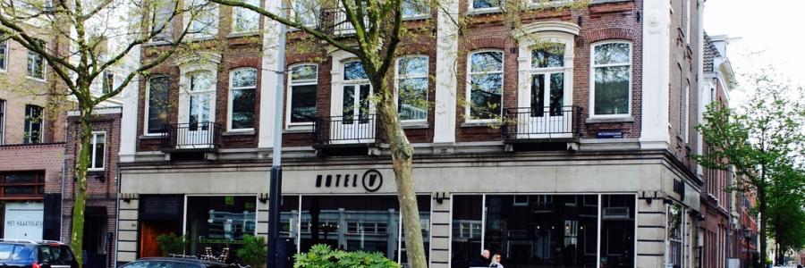 Hotel V Amsterdam