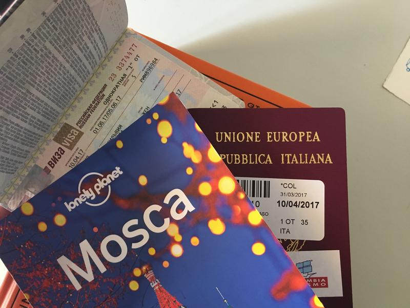 Where next Mosca