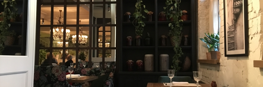 Dove mangiare a Mosca