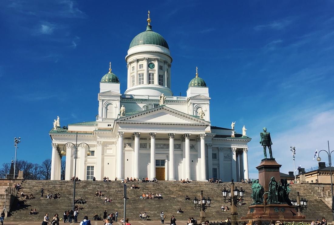 Helsinki collegamento Fi siti di incontri London Ontario