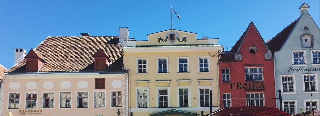 Tallinn cover
