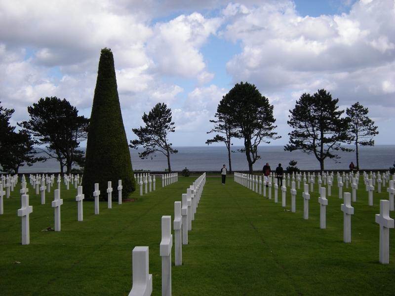 Cimitero Colleville Sur Mer.jpg