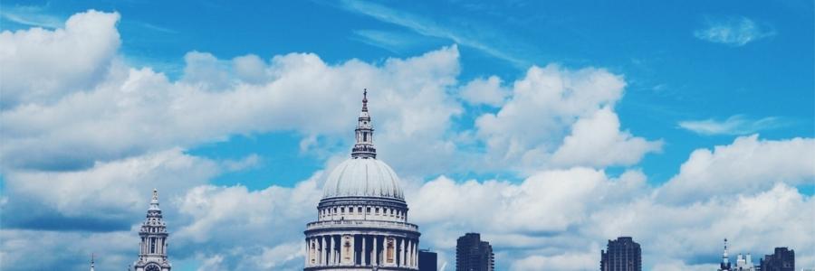 Dove dormire a Londra St Paul