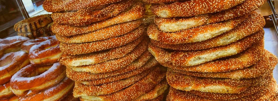 Atene street food