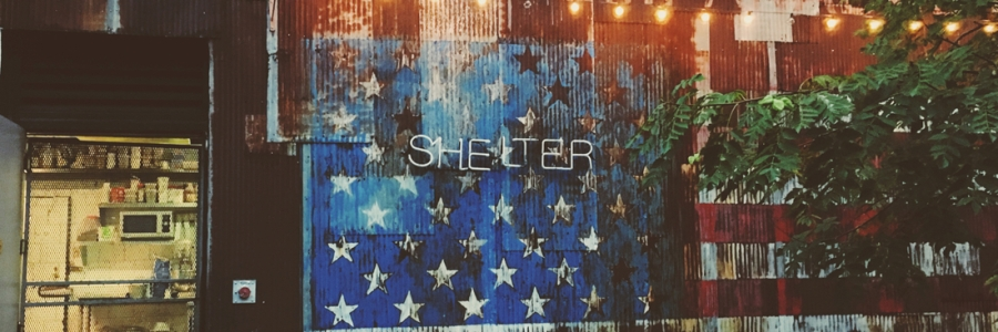 Williamsburg Shelter