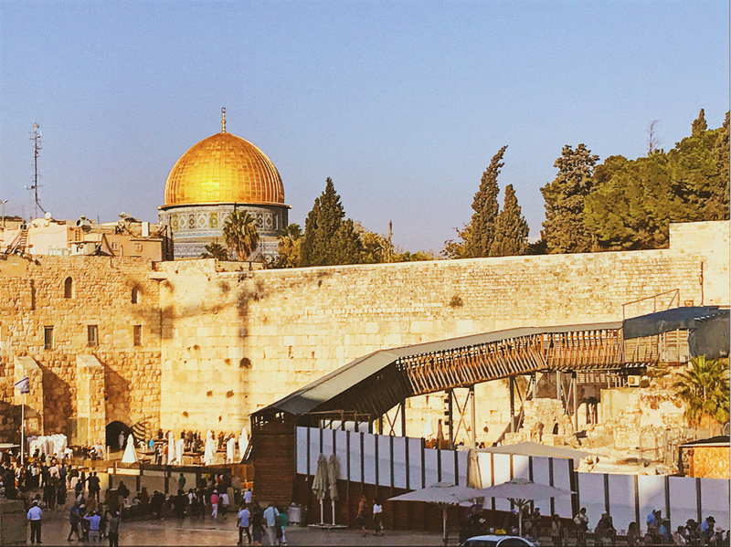 Jerusalem Dome of the Rock.jpg