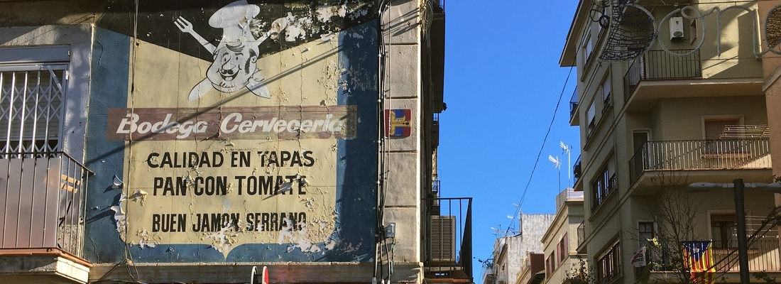 Barcellona Barceloneta