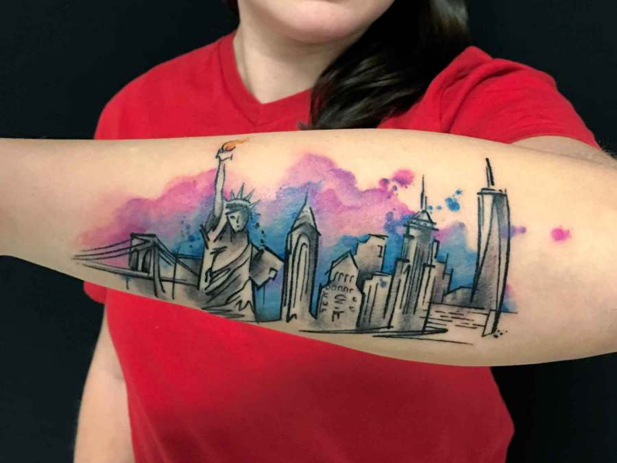 Tatuaggio-New-York