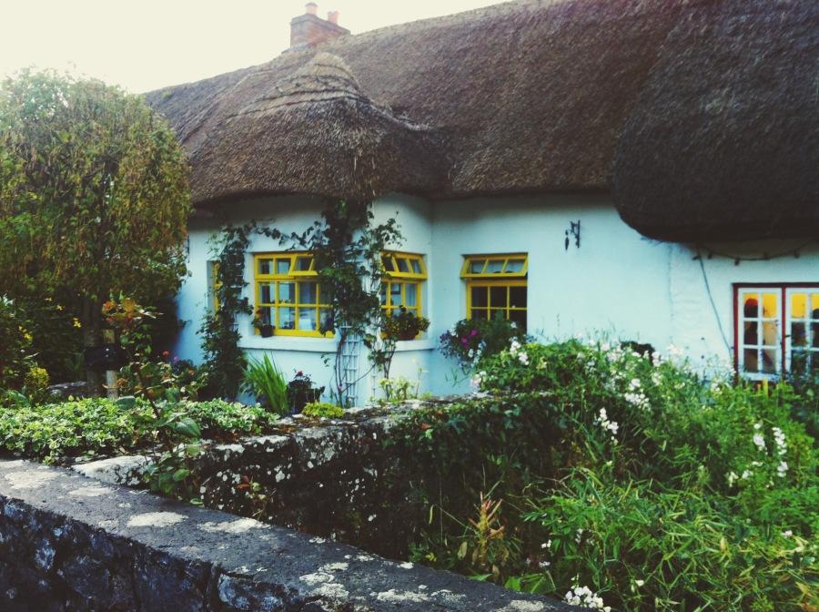 Andare Ireland
